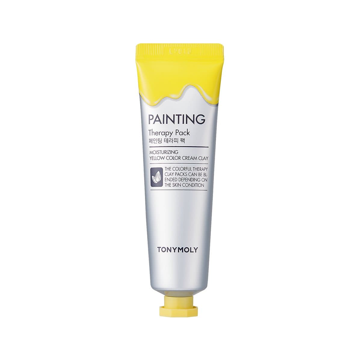 Маска для лица Tony Moly Painting Therapy Pack Moisturizing, 30 мл.